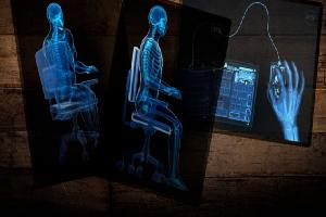 https://safirsoft.com Lawn chairs and kitchen tables: Ergonomics in the involuntary work-from-home era