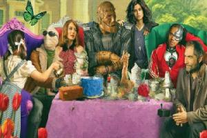 https://safirsoft.com Review: Doom Patrol comes back strong with  fierce and fun S2