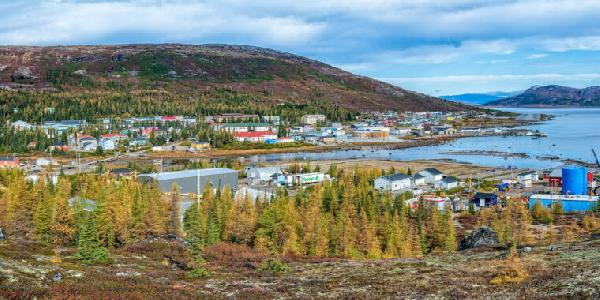 https://safirsoft.com How cell phones and Facebook are changing remote Nunatsiavut
