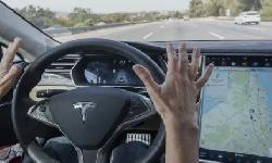 https://safirsoft.com Researchers show how hacked billboards could force Tesla's autopilot into a collision