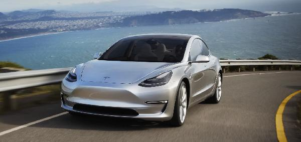 https://safirsoft.com Tesla refreshes the Model 3 with improved range, a heated steering wheel, and more