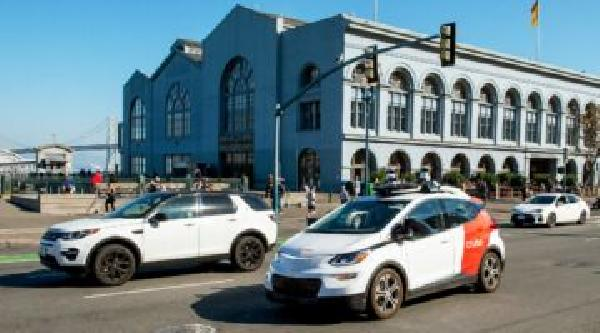 https://safirsoft.com Cruise will soon hit San Francisco with no hands on the wheel