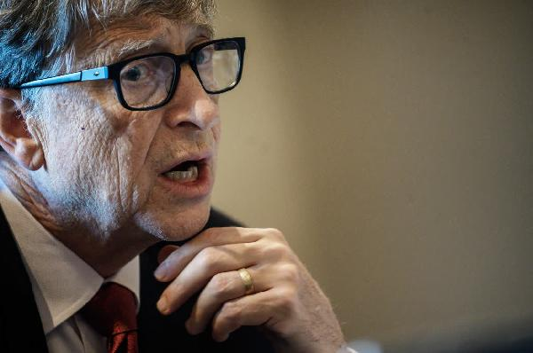 https://safirsoft.com Bill Gates says today's tech CEOs are better prepared to handle antitrust issues