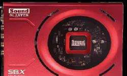 https://safirsoft.com Creative adds a new member to the Sound Blaster Z family