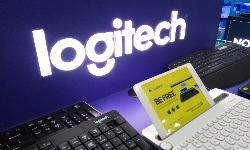 https://safirsoft.com Logitech's sales grew 85 percent in the most recent quarter