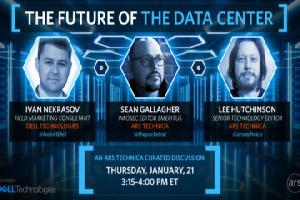 https://safirsoft.com Ars online IT roundtable tomorrow: What's the future of the data center?