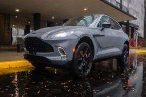 https://safirsoft.com Aston Martin's new SUV is actually extremely good: The 2021 DBX review