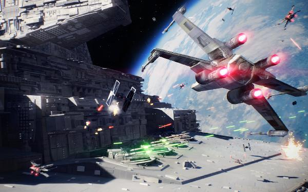 https://safirsoft.com Ubisoft has a 'story-driven open-world' Star Wars game in the works for Lucasfilm Games