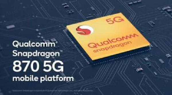 "https://safirsoft.com Qualcomm repackages last year's flagship SoC as the ""Snapdragon 870"""