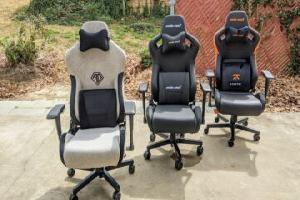 https://safirsoft.com Chairs Technica: We review two new models from Anda Seat