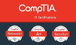 https://safirsoft.com Learn what you need to become a CompTIA certified IT professional