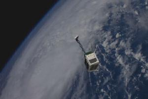 https://safirsoft.com New wooden satellite is part advertising, part student project
