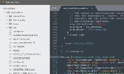 https://safirsoft.com First stable release of Sublime Text 4 has arrived