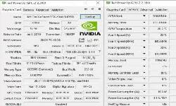 https://safirsoft.com Monitor your GPU, GPU-Z updated for RTX 3080 Ti and LHR cards