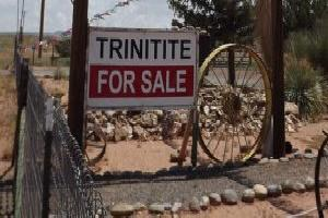 https://safirsoft.com Trinitite: The radioactive rock buried in New Mexico before the Atari games