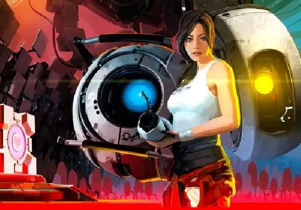 https://safirsoft.com J.J. Abrams confirms Portal movie is finally on track eight years after announcement