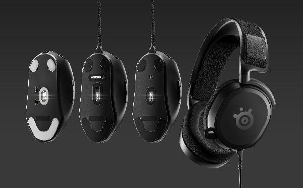 https://safirsoft.com SteelSeries introduces new Prime line of gaming peripherals