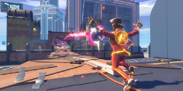 https://safirsoft.com Knockout City is the best team-deathmatch game we've played in years