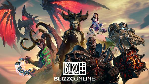 https://safirsoft.com BlizzCon 2021 is canceled, BlizzConline returns early next year