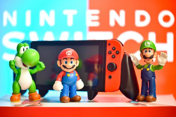 https://safirsoft.com The OLED-packing, DLSS-supporting new Switch could arrive in September following pre-E3 announcement