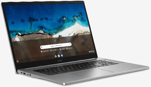 https://safirsoft.com Acer targets large-screen market with industry's first 17-inch Chromebook