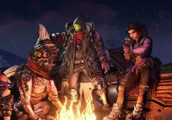 https://safirsoft.com Cross-platform play is coming for Borderlands 3 but publisher 2K snuffed it for PlayStation consoles