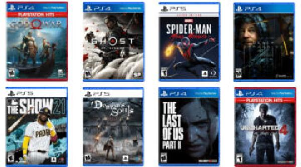 """https://safirsoft.com Sony's """"Days of Play"""" sale discounts a bunch of PS4 and PS5 exclusives"""