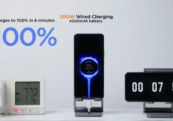 https://safirsoft.com Xiaomi demos HyperCharge technology that can fully juice a 4,000mAh battery in just 8 minutes
