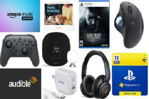 https://safirsoft.com The best early Prime Day deal gives $10 Amazon credit with a $40 gift card