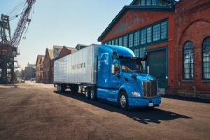 https://safirsoft.com Self-driving Waymo trucks to haul loads between Houston and Fort Worth