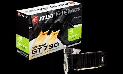 https://safirsoft.com MSI brings back the GeForce GT 730 amid graphics card shortages