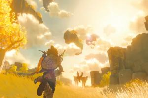 https://safirsoft.com New trailer shows first gameplay footage for Breath of the Wild sequel