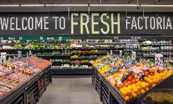 https://safirsoft.com Amazon is about to open the first supermarket with Just Walk Out technology
