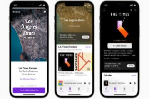 https://safirsoft.com Apple's podcast subscriptions went live today—with a 30 percent cut