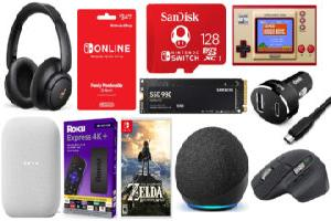 https://safirsoft.com Nintendo deal: buy a Switch Online Family Membership, get a free 128GB microSD card