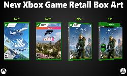 https://safirsoft.com Microsoft quietly updates Xbox game packaging design