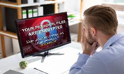 https://safirsoft.com Almost half of all ransomware victims are hit again by the same attacker