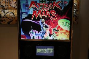 https://safirsoft.com Arcade1Up pinball cabinet review: Fine for families, interesting for modders