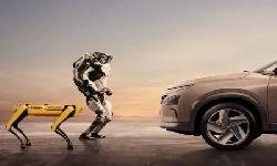 https://safirsoft.com Hyundai officially owns control of the Boston Dynamics robot