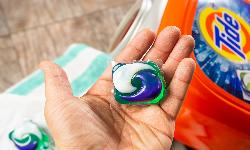https://safirsoft.com NASA is working with Tide to produce laundry detergents for outdoor use