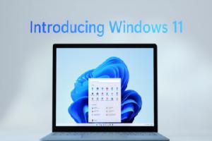 https://safirsoft.com Microsoft provides details of Windows 11 with a new user interface and support for Android apps