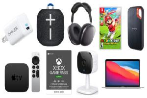 https://safirsoft.com Today's best tech deals: Apple AirPods Max, Xbox Game Pass Ultimate, and more