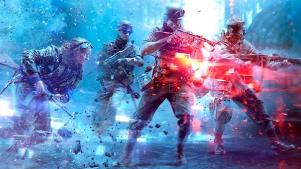 https://safirsoft.com EA to showcase next Battlefield game on June 9