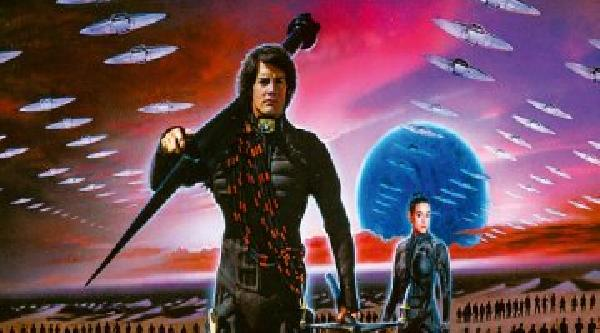 https://safirsoft.com David Lynch's 1984 adaptation of Dune will soon be released on 4K Blu-ray