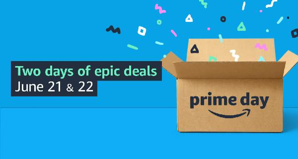 https://safirsoft.com Amazon says this year's Prime Day will take place on June 21 and 22