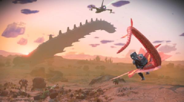 https://safirsoft.com No Man's Sky gets the world's first VR-DLSS performance boost—let's test it