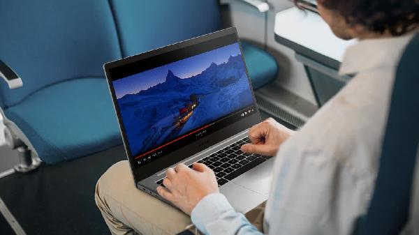 https://safirsoft.com Samsung launches Galaxy Book Go series of affordable Arm-based Windows 10 laptops