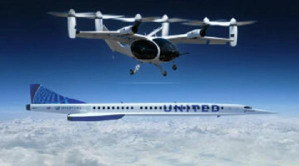 https://safirsoft.com Aviation in 2030: Fuel-guzzling supersonic planes or electric air taxis?