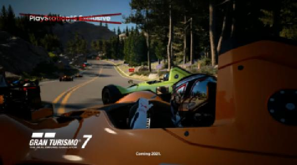 """https://safirsoft.com Sony's """"generations matter"""" mantra crumbles: Gran Turismo 7 will be cross-gen"""