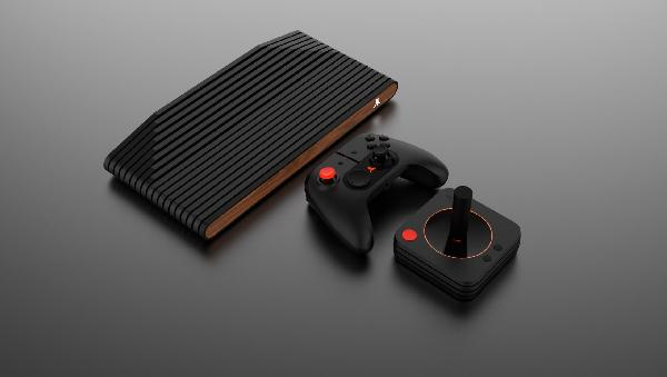 https://safirsoft.com Atari will finally launch the VCS at retail this month